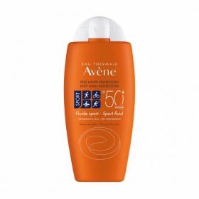 Avene Very High Protection Sport Fluid SPF50+, 100ml