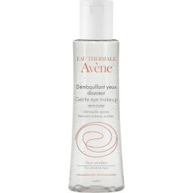 Avene Gentle Soothing Eye Make-Up Remover 125ml