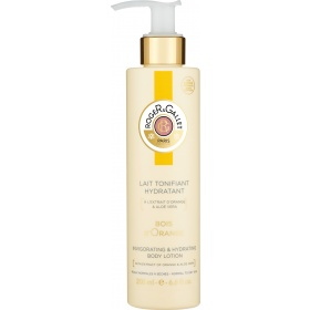 Roger & Gallet Bois D'Orange Body Lotion 200ml