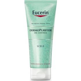 Eucerin DermoPurifyer Oil Control Scrub 100ml