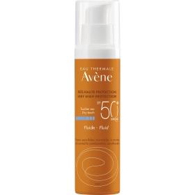 Avene Very High Protection Fluid SPF 50+, 50ml