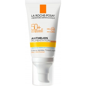La Roche-Posay Anthelios Pigmentation Tinted Cream SPF50+, 50ml