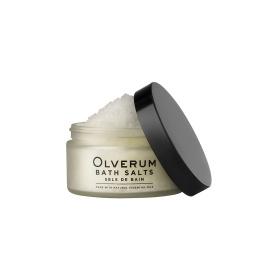 Olverum Bath Salts 200g