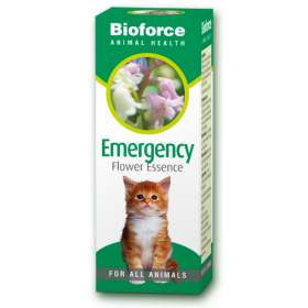 A. Vogel Emergency Essence for pets 30ml