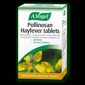 A. Vogel Pollinosan Hayfever Tablets 120 tabs