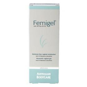 Australian Bodycare Femigel 4 x 5ml