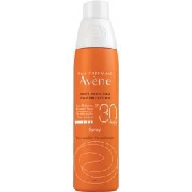 Avene Very High Protection Spray SPF30, 200ml