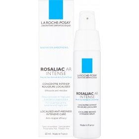 La Roche-Posay Rosaliac AR Intense Localised Anti-Redness Intensive Care 40ml