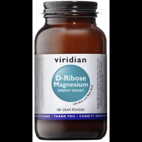 Viridian D-Ribose Powder 180g