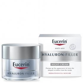 Eucerin Hyaluron-Filler Night Cream 50ml