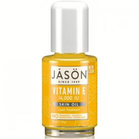 Jason Vitamin E 14,000 IU Oil - Lipid Treatment 30ml