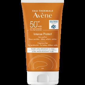 Avene Intense Protect SPF 50+ Sun Cream for Very Sensitive Skin 150ml