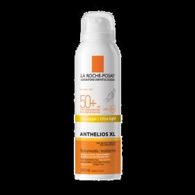 La Roche-Posay Anthelios XL Ultra Light Body Spray SPF 50+, 200ml