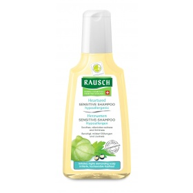 Rausch Heartseed Sensitives Shampoo For Irritated Scalp 200mL