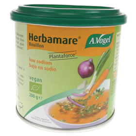 A. Vogel Herbamare® Bouillon Vegetable Stock Low Sodium 200g