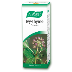 A. Vogel Ivy Thyme complex Tincture 50ml