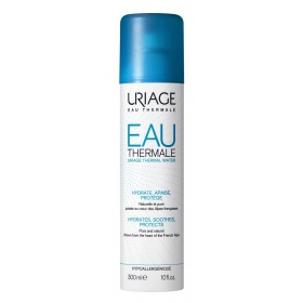 URIAGE THERMAL WATER  HYDRATING, SOOTHING AND PROTECTIVE SPRAY 300ml