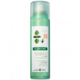 Klorane Nettle Tinted Dry Shampoo 150ml