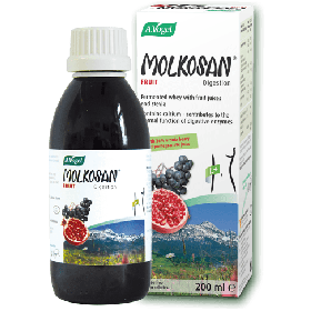 A. Vogel Molkosan® Fruit Digestion 200ml