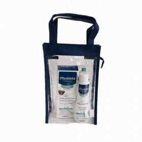 Mustela Eczema Essentials Kit