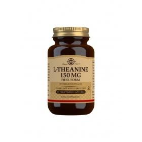 Solgar L-Theanine 150mg Capsules - Pack of 60