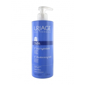 URIAGE 1ST MOISTURIZING MILK 500ml