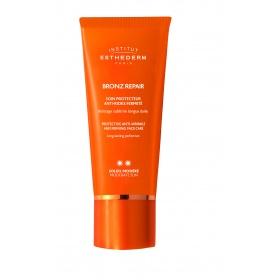 Esthederm BRONZ Repair Face Cream - Moderate Sun 50ml