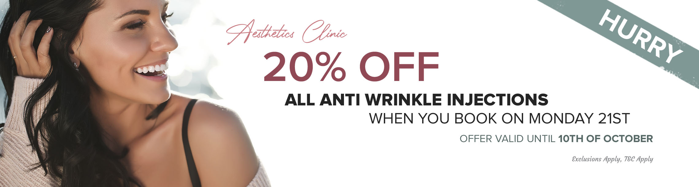 AntiWrinkleInjections
