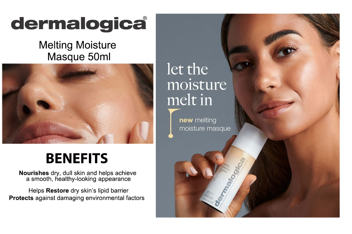 Dermalogica melting masque offer